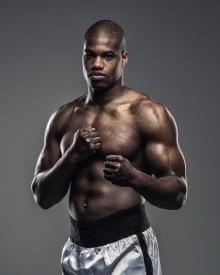 Daniel Dubois - BoxNation Boxer Portraits JAN 2017