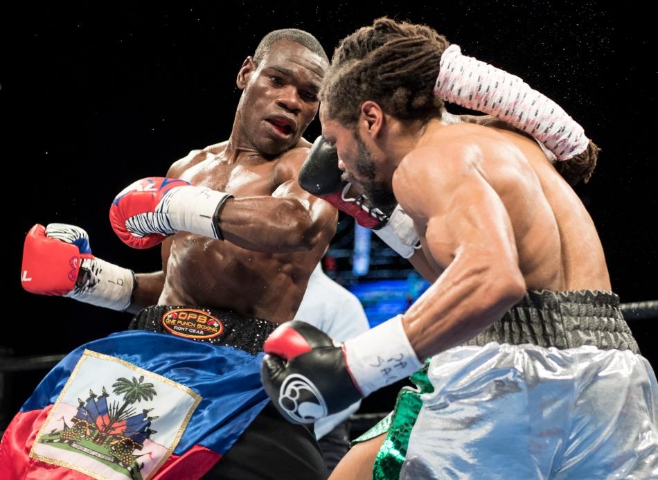 Cherry vs. Douglas_04_04_2017_Fight_Matthew Heasley _ Matt Heasley Photography_ LLC _ Premier Boxing Champions