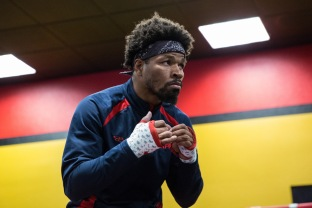 Shawn Porter Media Workout_04_22_2017_Training camp_Ryan Greene _ Premier Boxing Champions1