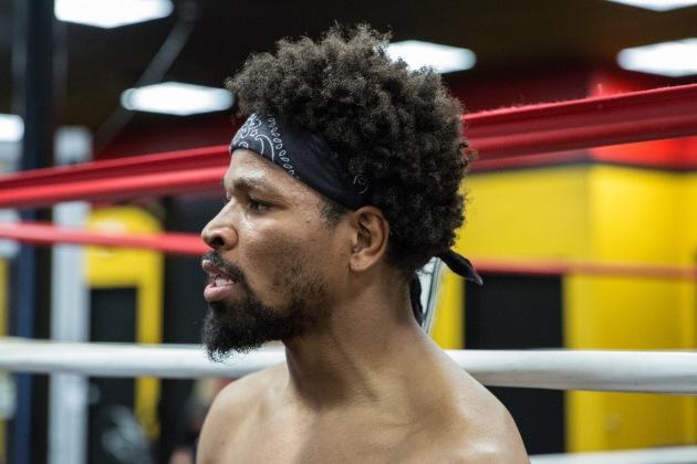 Shawn Porter Media Workout_04_22_2017_Training camp_Ryan Greene _ Premier Boxing Champions10