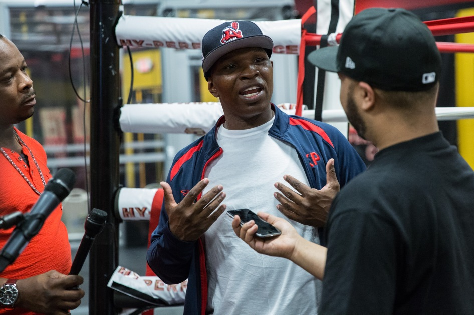 Shawn Porter Media Workout_04_22_2017_Training camp_Ryan Greene _ Premier Boxing Champions13