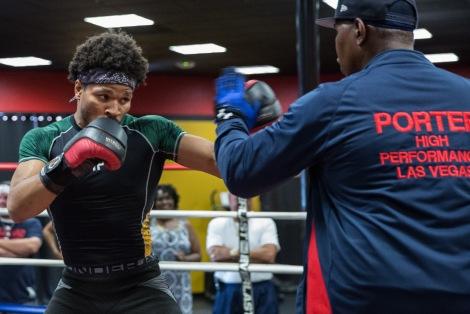 Shawn Porter Media Workout_04_22_2017_Training camp_Ryan Greene _ Premier Boxing Champions6