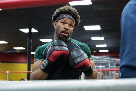 Shawn Porter Media Workout_04_22_2017_Training camp_Ryan Greene _ Premier Boxing Champions7