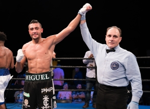 Cruz vs Martin_06_27_2017_Fight_Kenyon Sesoms _ Premier Boxing Champions