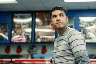 Omar Figueroa - Training Camp_07_15_2017_Training camp_Ryan Greene _ Premier Boxing Champions