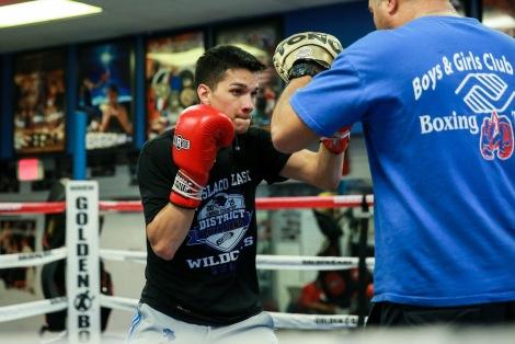 Omar Figueroa - Training Camp_07_15_2017_Training camp_Ryan Greene _ Premier Boxing Champions10