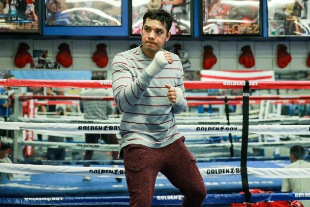 Omar Figueroa - Training Camp_07_15_2017_Training camp_Ryan Greene _ Premier Boxing Champions14