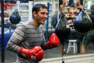 Omar Figueroa - Training Camp_07_15_2017_Training camp_Ryan Greene _ Premier Boxing Champions5