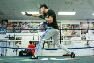 Omar Figueroa - Training Camp_07_15_2017_Training camp_Ryan Greene _ Premier Boxing Champions7