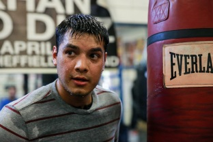 Omar Figueroa - Training Camp_07_15_2017_Training camp_Ryan Greene _ Premier Boxing Champions8