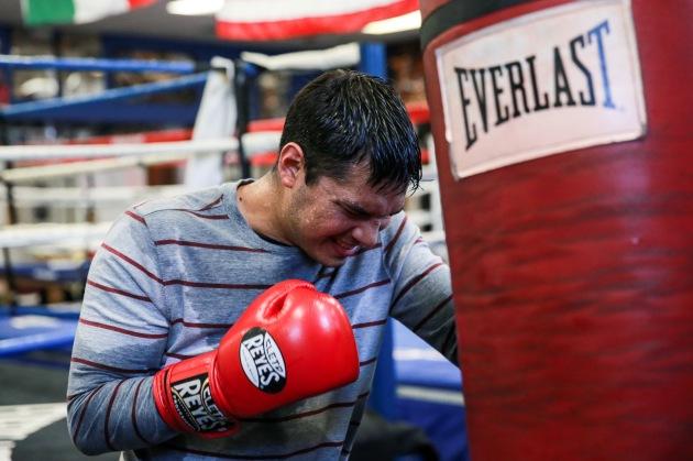 Omar Figueroa - Training Camp_07_15_2017_Training camp_Ryan Greene _ Premier Boxing Champions9