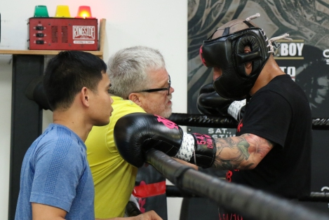 Cotto Camp - Photos by Bryan Perez MC Promotions (7)