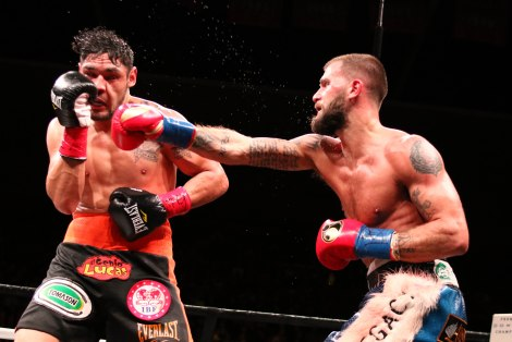 Plant vs Medina_02_17_2018_Fight_Juan Yepez _ Premier Boxing _ Premier Boxing Champions5