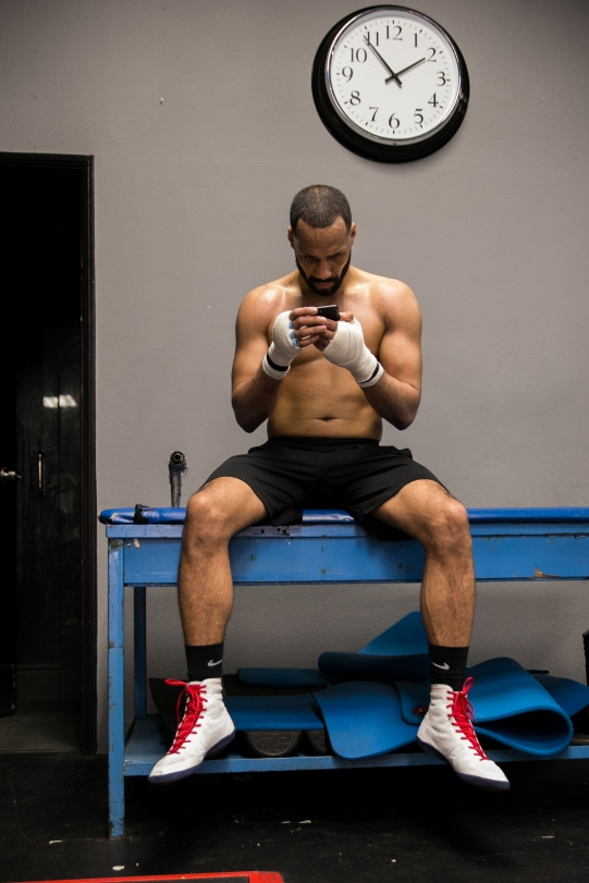 James DeGale Training Camp_04_07_2018_Training camp_Nabeel Ahmad _ Premier Boxing Champions10