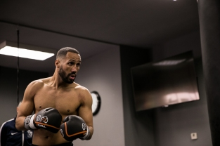 James DeGale Training Camp_04_07_2018_Training camp_Nabeel Ahmad _ Premier Boxing Champions16