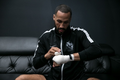 James DeGale Training Camp_04_07_2018_Training camp_Nabeel Ahmad _ Premier Boxing Champions19