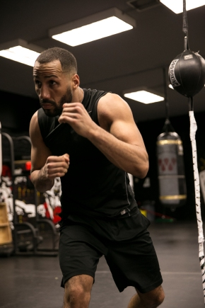 James DeGale Training Camp_04_07_2018_Training camp_Nabeel Ahmad _ Premier Boxing Champions9