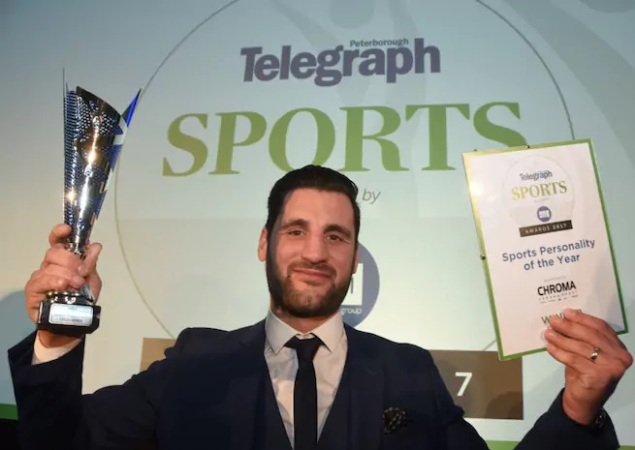 Peterbrough's SPOTY