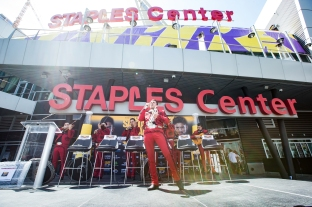 Santa Cruz vs Mares Press Conference Staples Center_2
