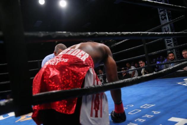 Kauffman vs Alexander_06_10_2018_Fight_Leo WIlson _ Premier Boxing Champions