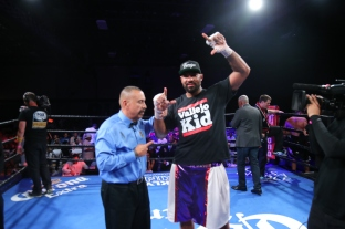 Washington vs Nofire_06_10_2018_Fight_Leo Wilson _ Premier Boxing Champions