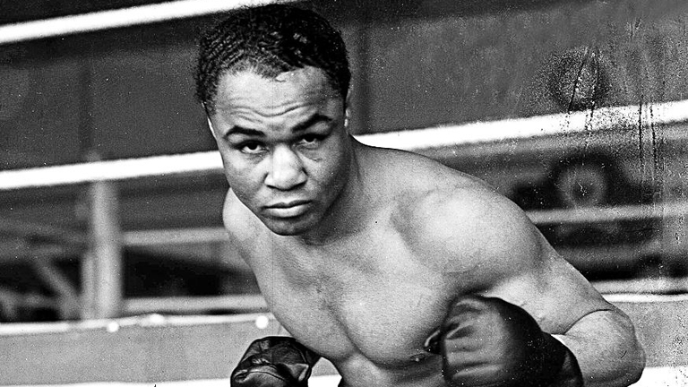 HENRY ARMSTRONG | THE STORY OF THE HURRICANE! – TOPCLASSBOXING